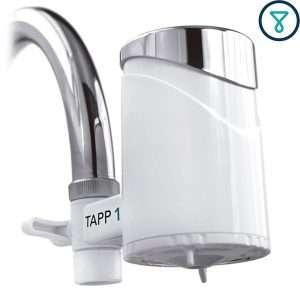 filtro acqua del rubinetto tapp1
