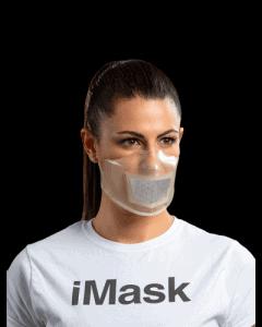 mascherine riutilizzabili iMask