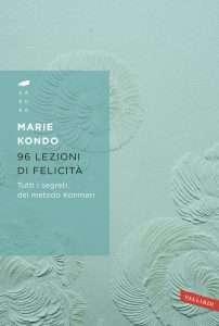 Libri sul minimalismo Marie Kondo