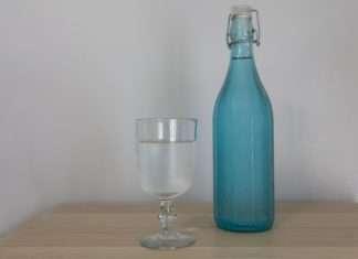 Depuratore acqua domestica