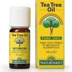 immagine di olio essenziale tea tree