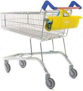 borsa spesa trolley bags