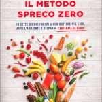 spreco alimentare libro metodo spreco zero