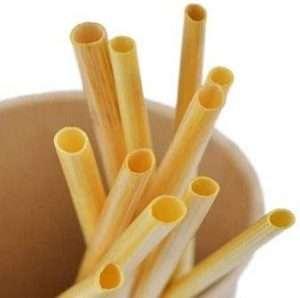 cannucce di pasta