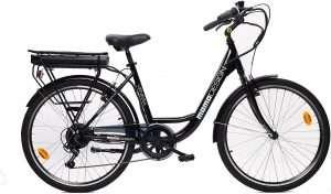 bici elettriche prezzi bassi momo design