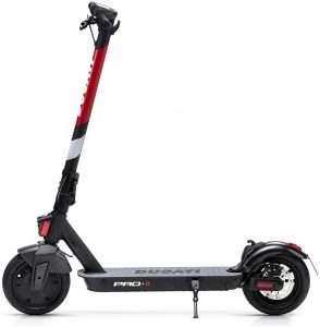 Monopattino elettrico Ducati Pro2