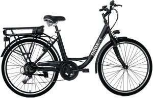 Biciclette Elettiche Nilox Ebike J5