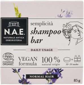shampoo solidi nae