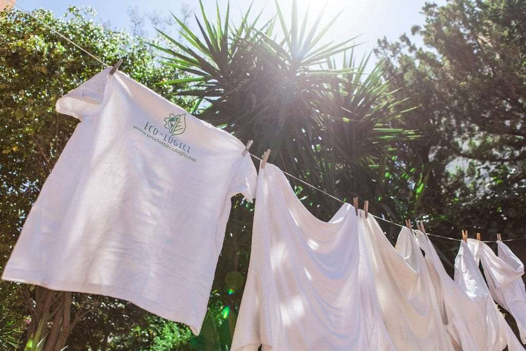 migliori detersivi ecologici lavatrice