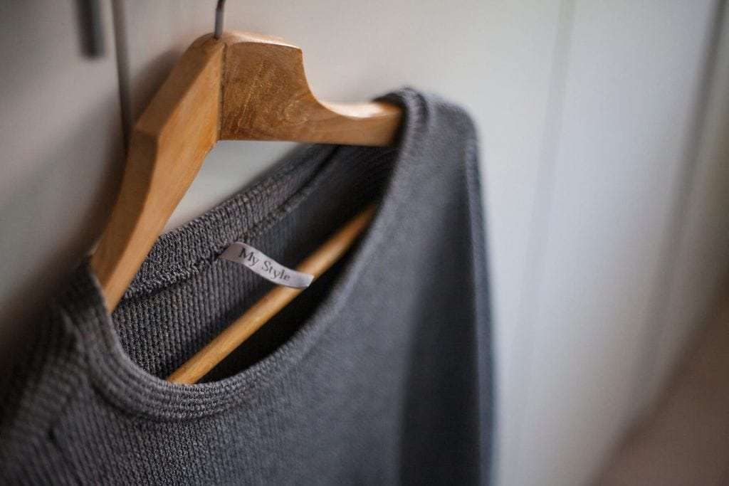 vestiti usati second hand