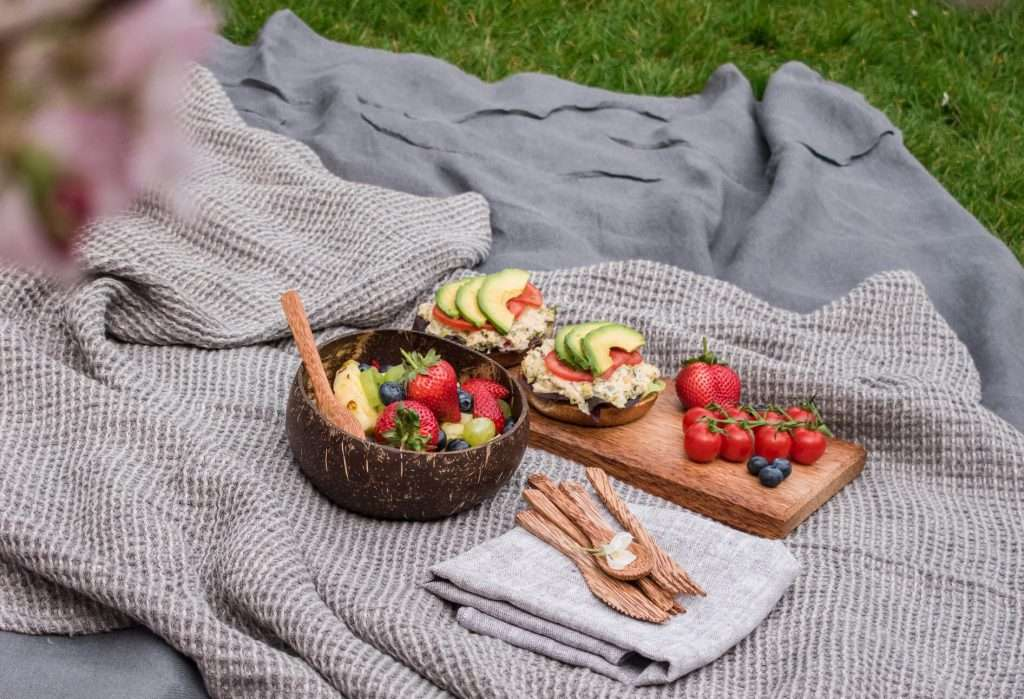 Set picnic ecologico must have
