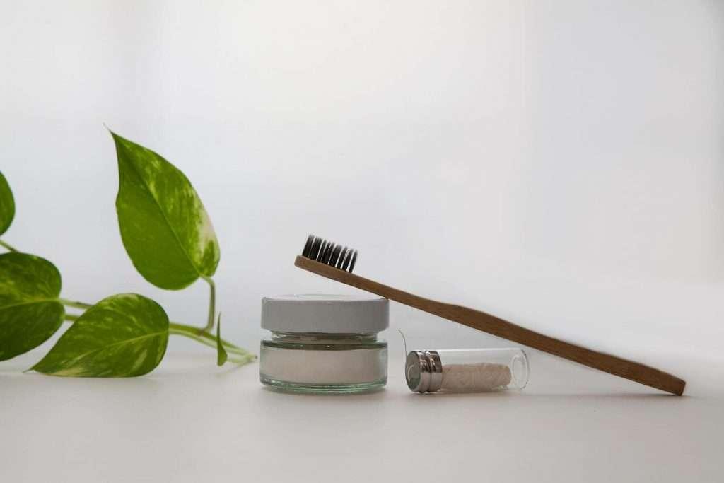 igiene orale ecologica